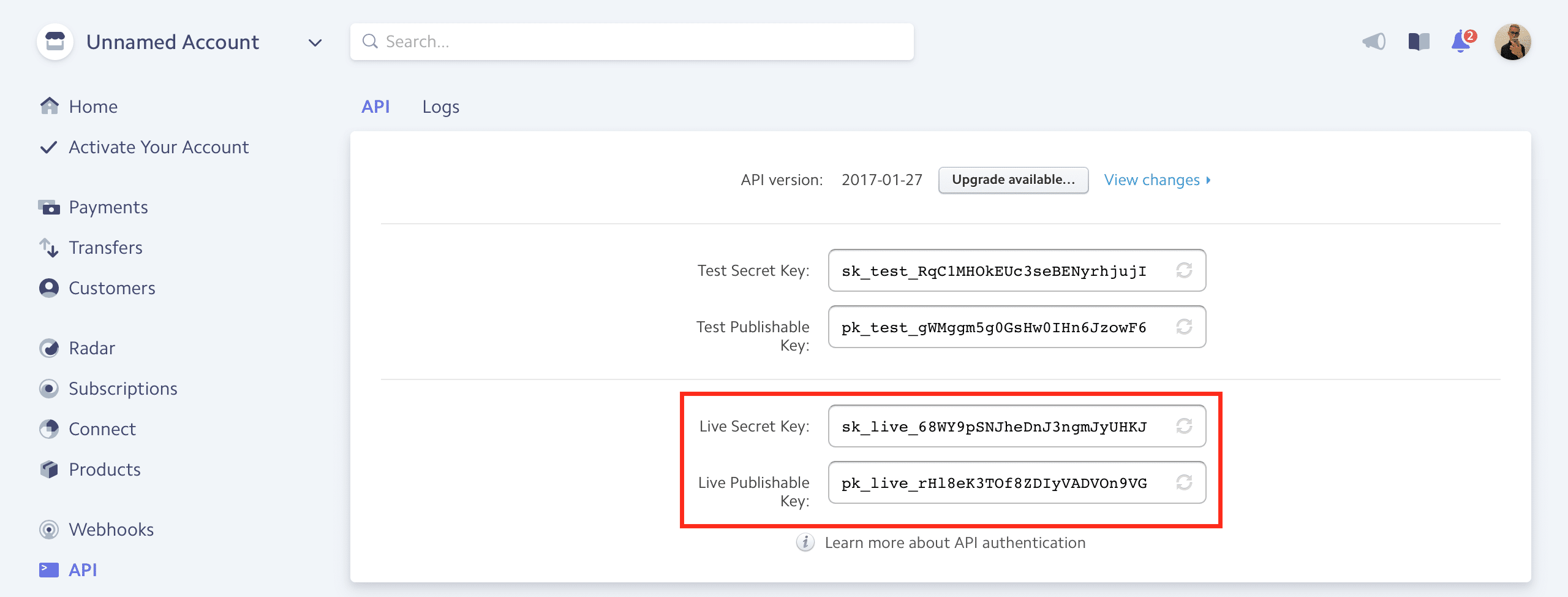 Payment Settings - WPlook Documentation
