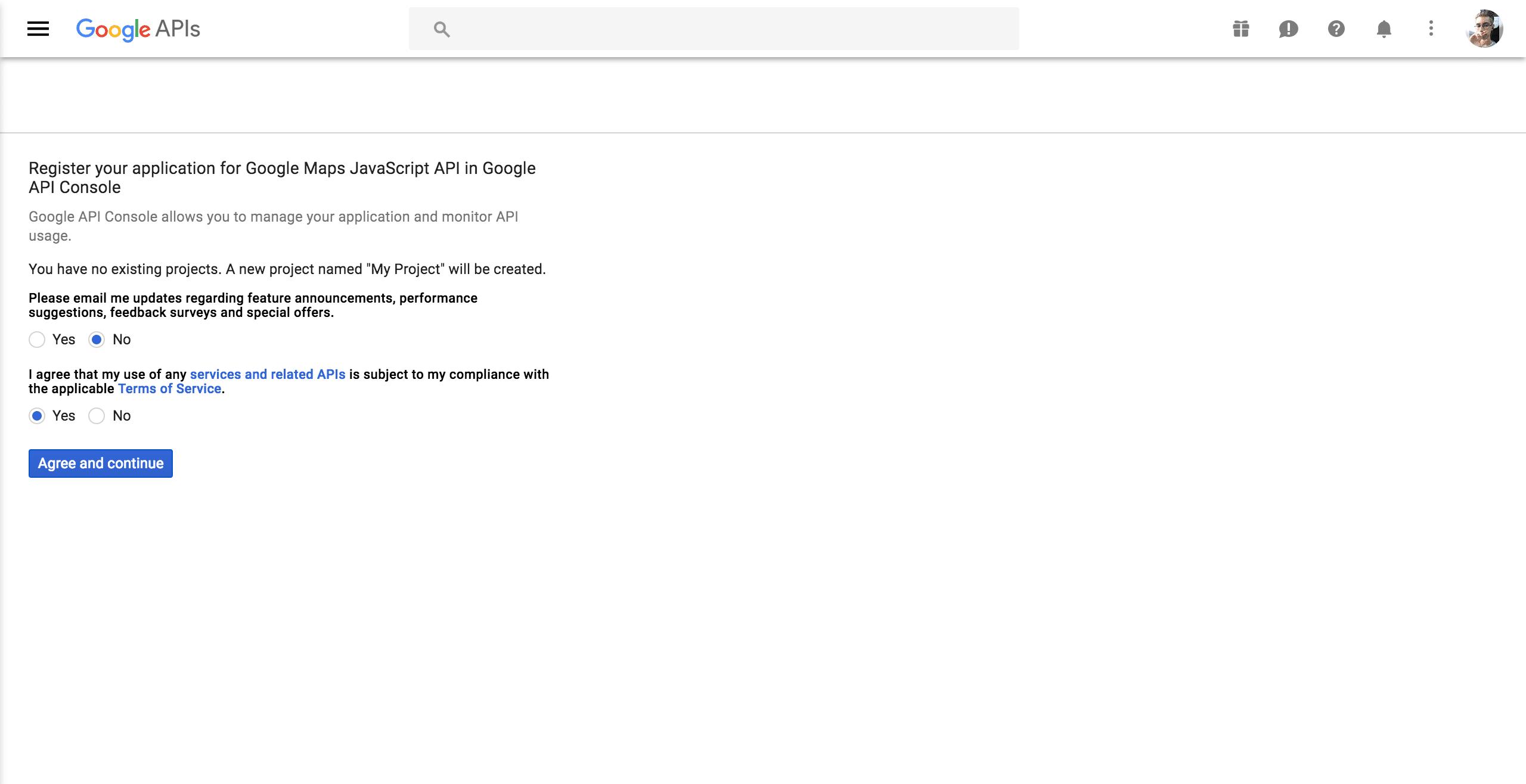 Google Maps Code Wplook Documentation