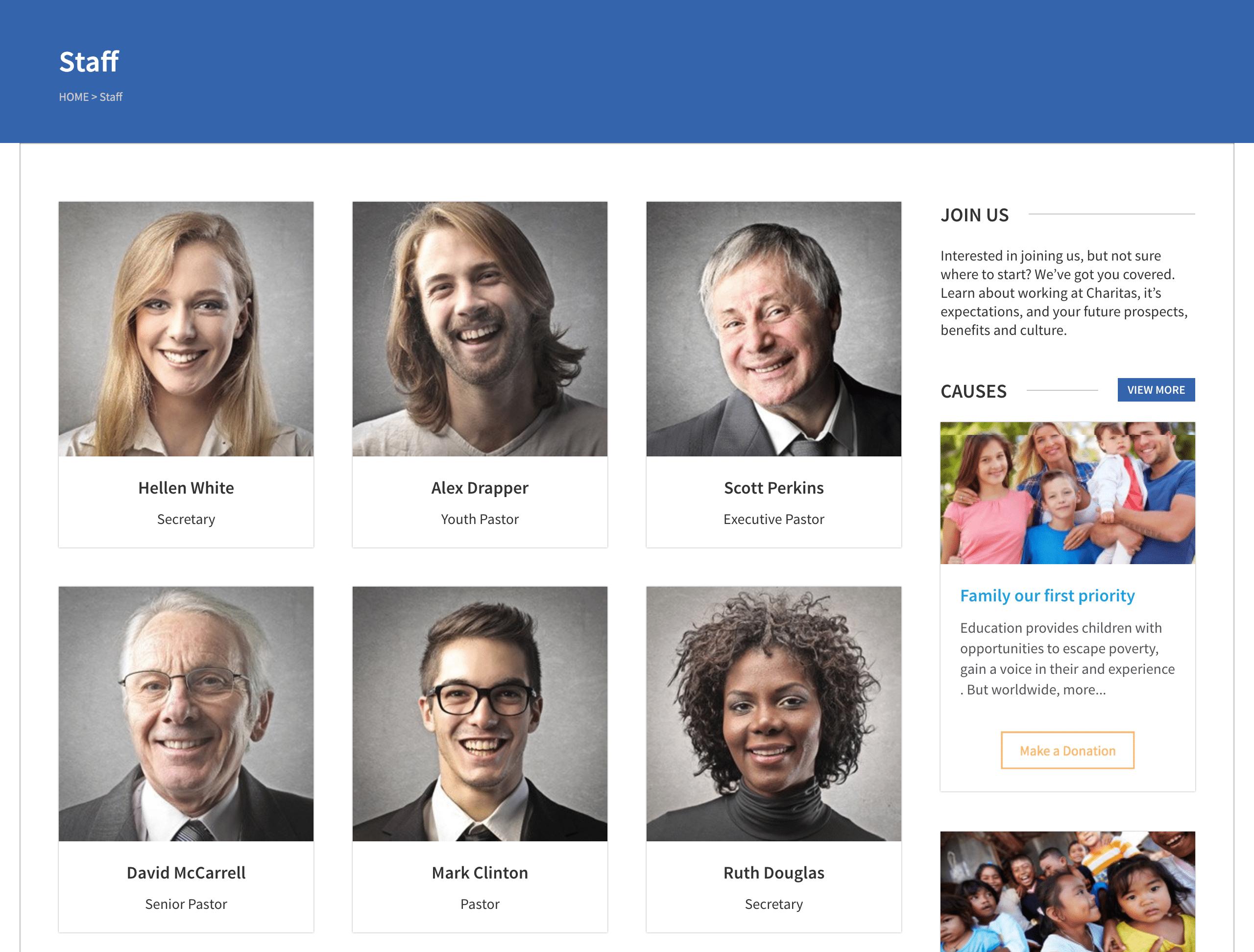 staff-template