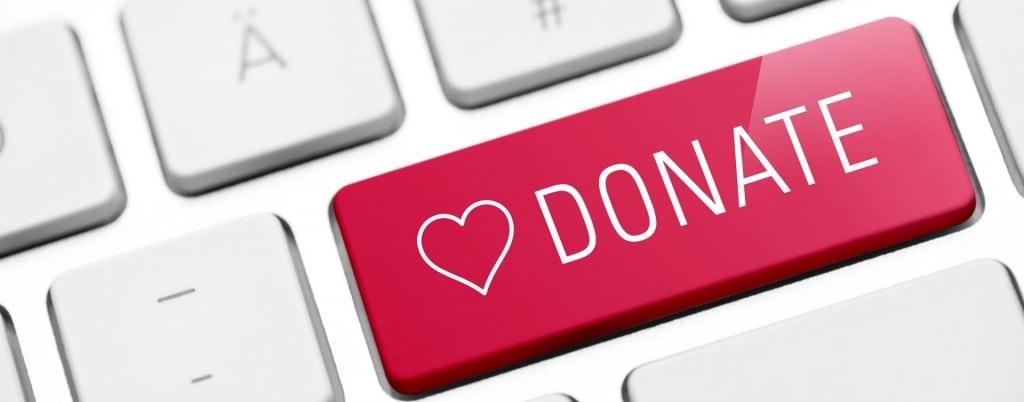Increase Charitable Donations