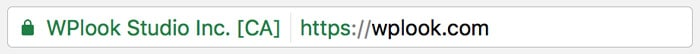 https Encrypted Connection - SSL