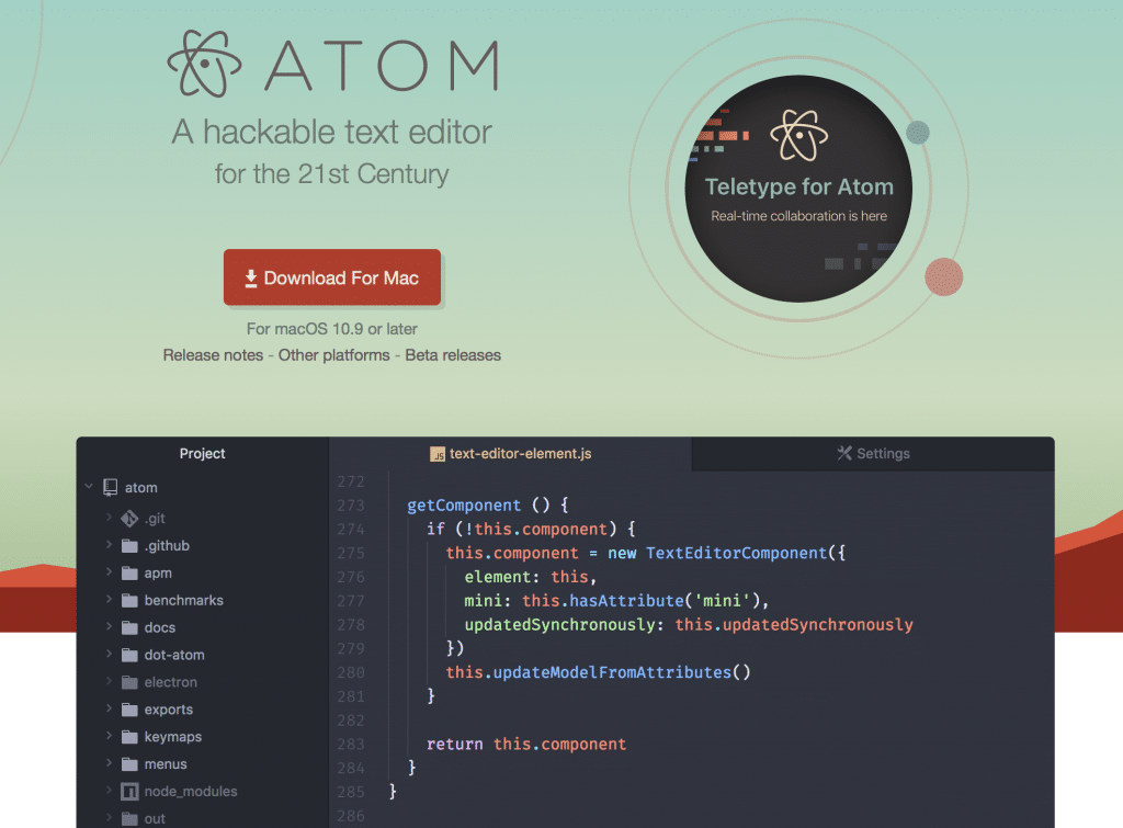 13+ Best Code Editors Available in 2019 [Updated] - WPlook Themes