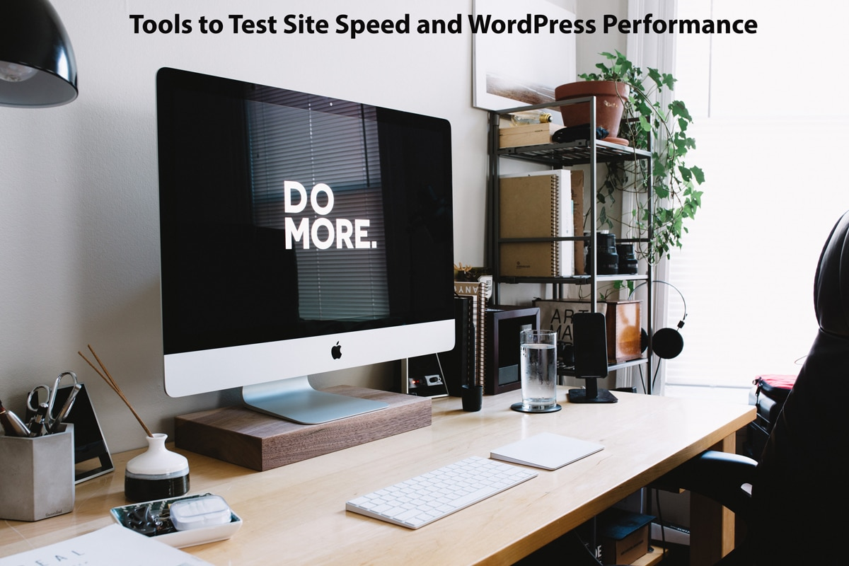 WordPress Performance and Site Speed Optimization - 웹