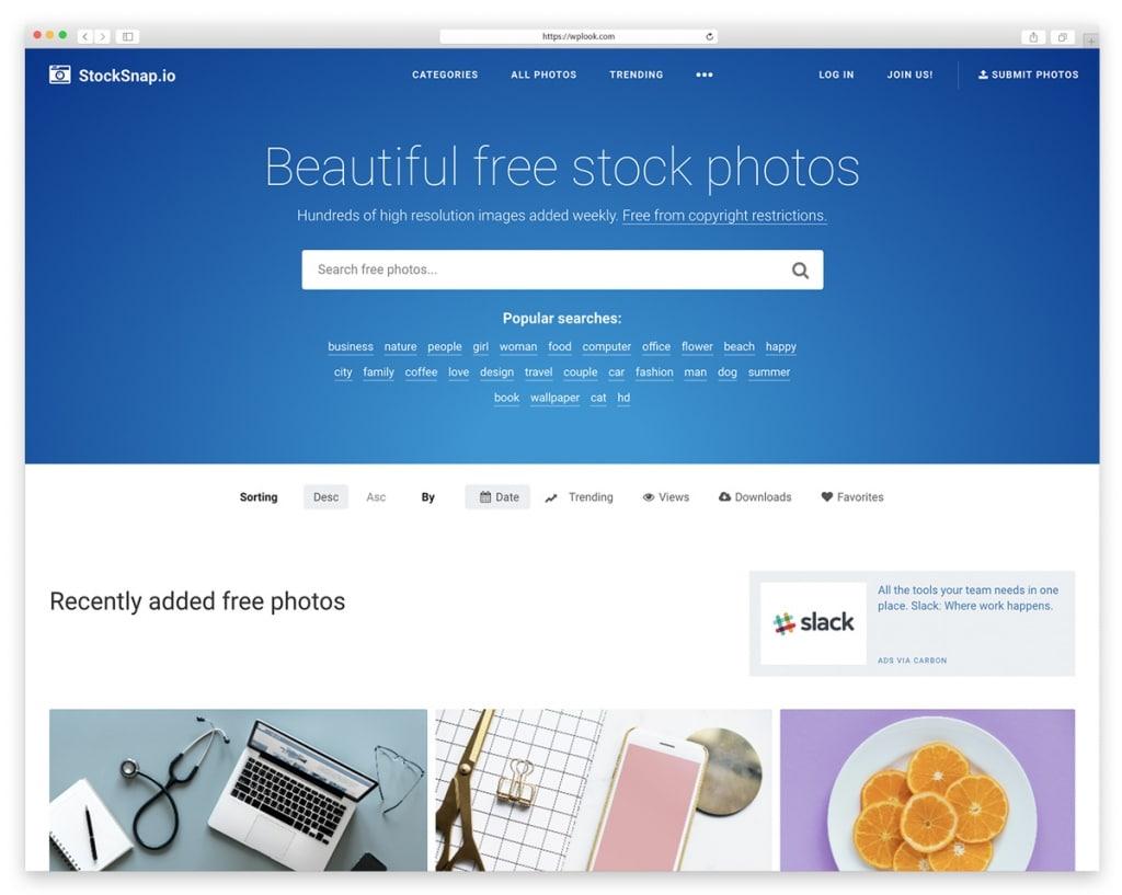 StockSnap.io - Free Images