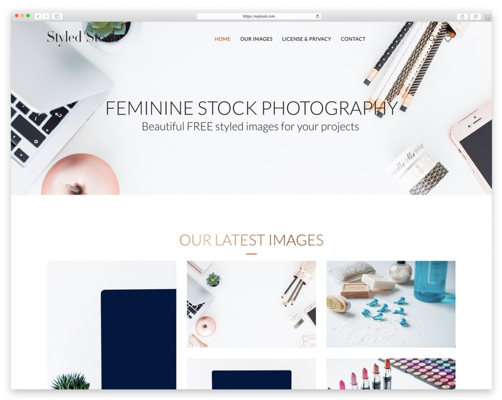 Styled Stock - Free Photos