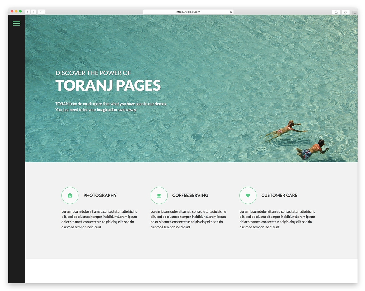 Digital Agency WordPress Themes