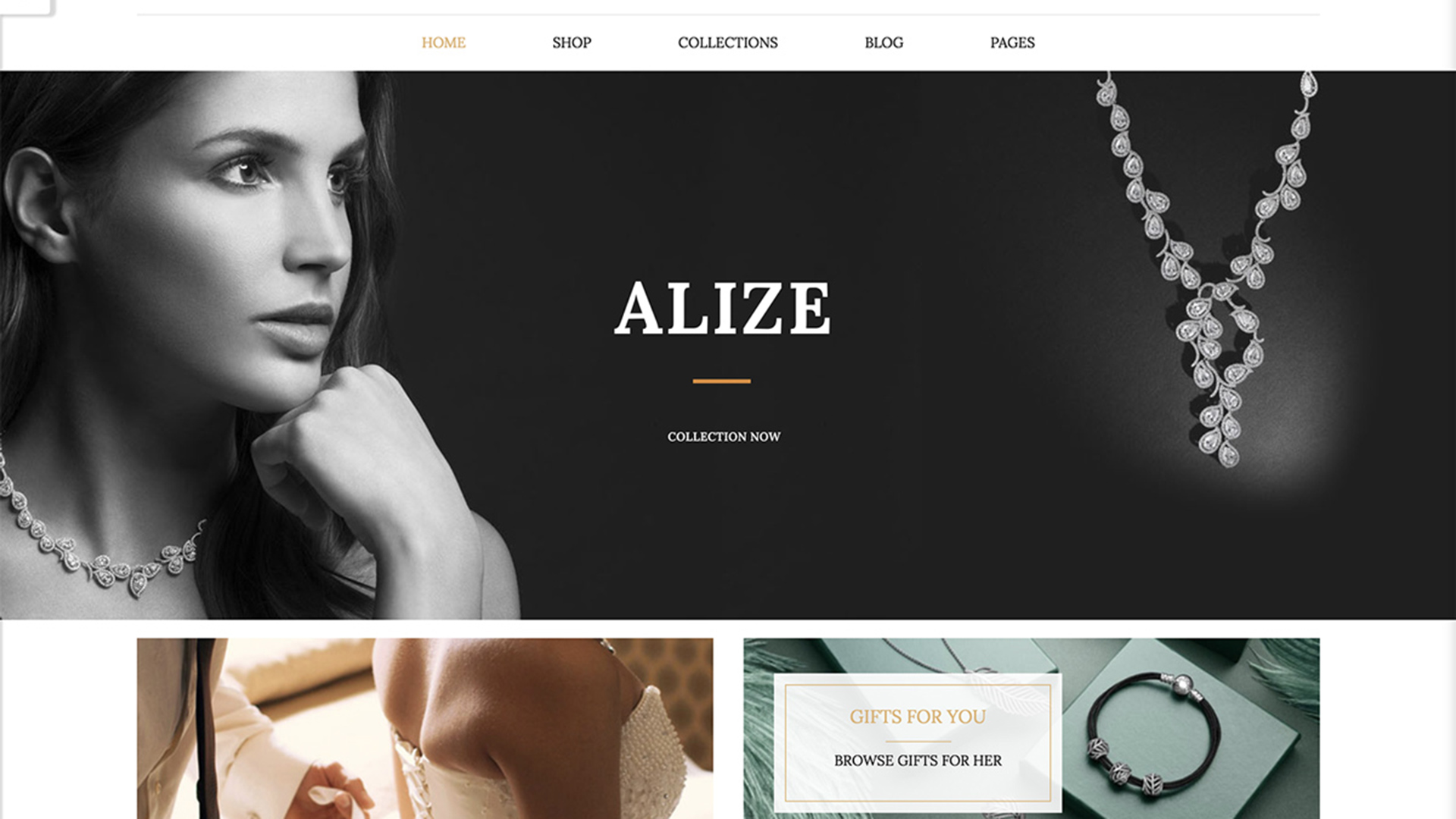 12 Top Jewelry Ecommerce Wordpress Themes 2020 Wplook Themes