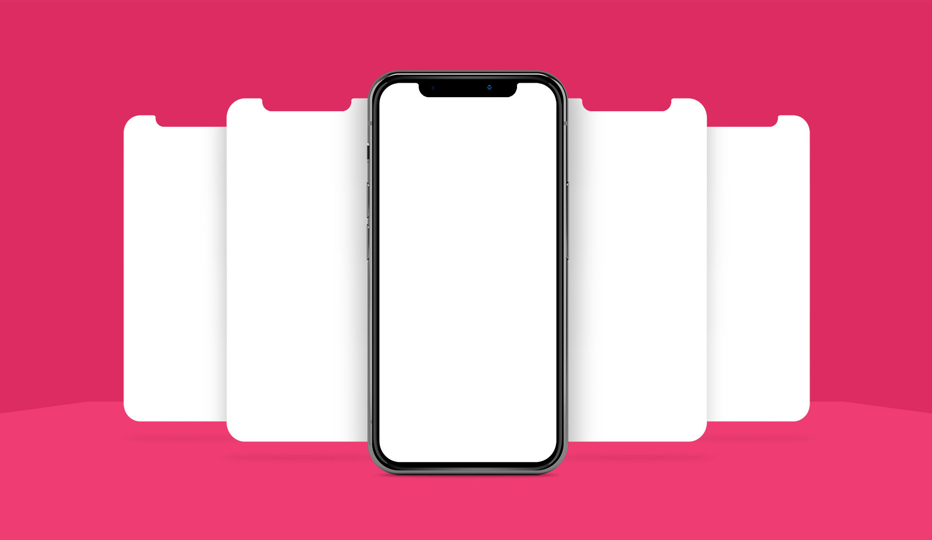 15 Best Free Psd Iphone X Mockups Wplook Themes